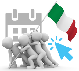 Travelguide Italien buchen